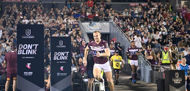Turbo on the way to break 38-year Sea Eagles record