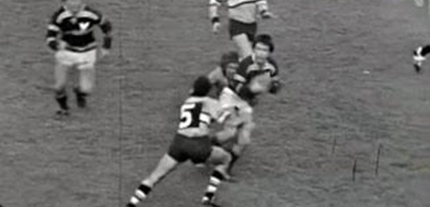 1973 Grand Final highlights