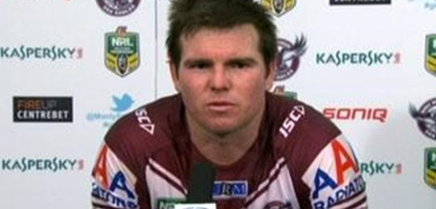 Sea Eagles v Sharks Rd 6 (Press Conference)