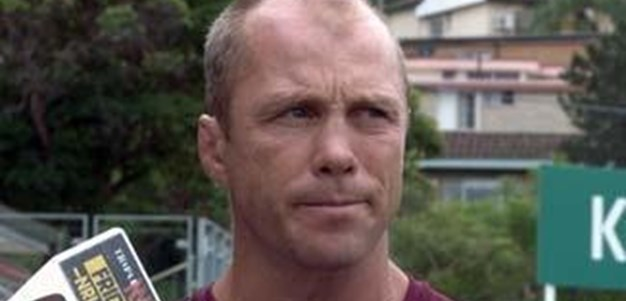 Toovey prepared for desperate Dogs