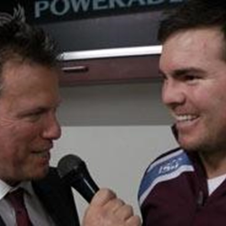 After the Whistle with Killer Rd11