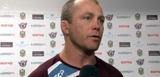 Final word from Toovey and Lyon