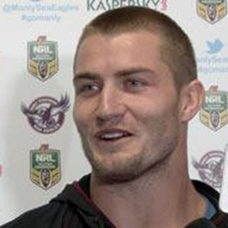 Matai out for revenge: Foran
