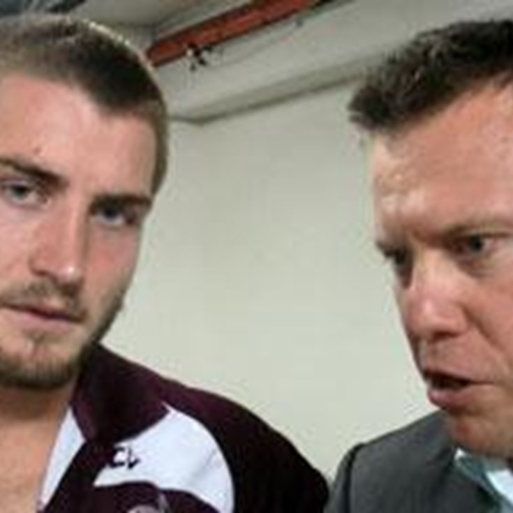 After the Whistle with Foran: Rd20