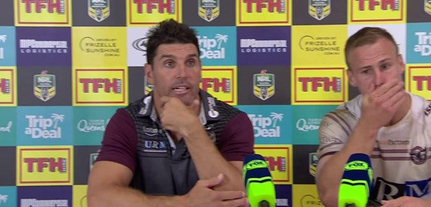 Post-Match | Round 5 v Titans