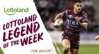 Lottoland Legend of the Week - Round 15