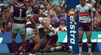 The Rivalry Continues - Sea Eagles v Storm