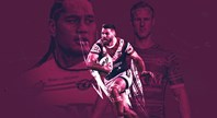 NRL Preview | Round 19 v Roosters