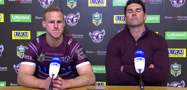 Post-Match | Round 19 v Roosters