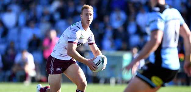 Match Highlights | Sharks v Sea Eagles
