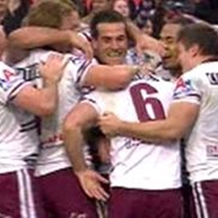 Panthers v Sea Eagles Rd20 2011