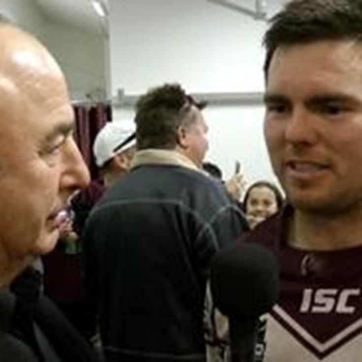 Rd18: In the Sheds with Killer