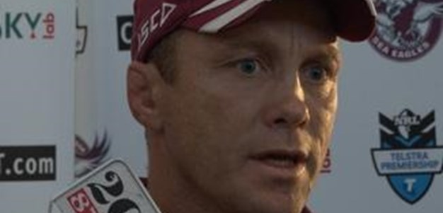 It is important for both teams: Toovey