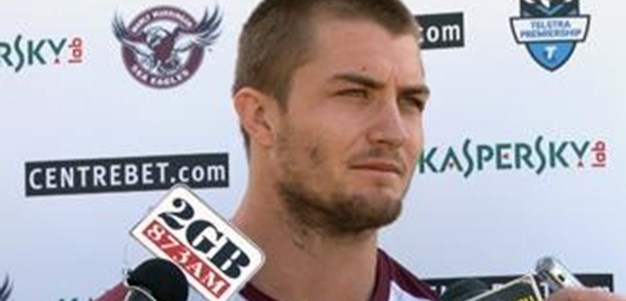 Foran flying under the radar