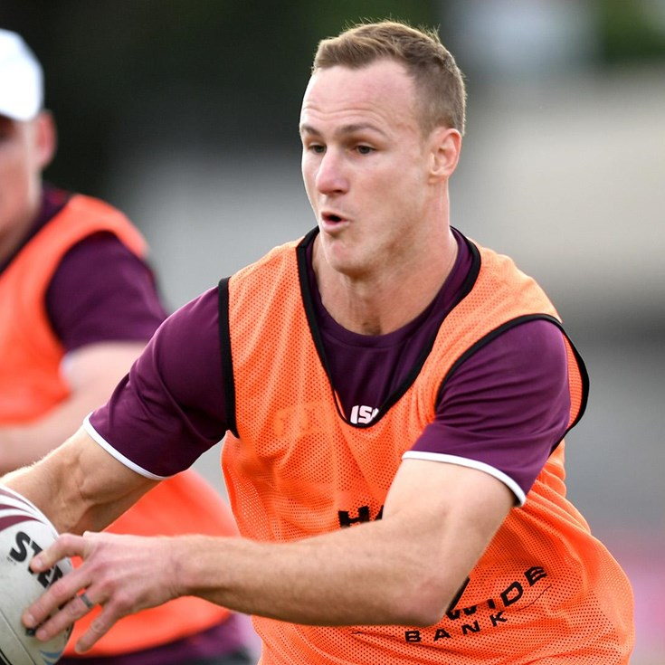 DCE: Every game you lose, tests you as a player