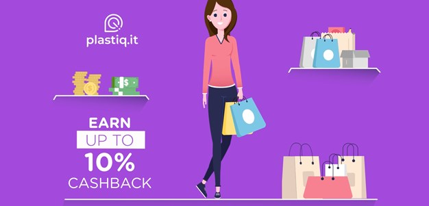 Get PAID to Shop' with Plastiq.it