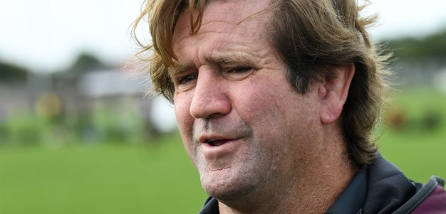 Surgery won't stop Hasler from coaching