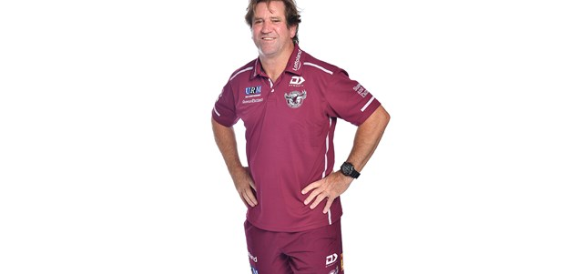 Hasler: Moving on and getting ready for Sunday
