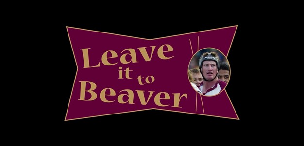 'Leave it to Beaver' at Embroid & Brand