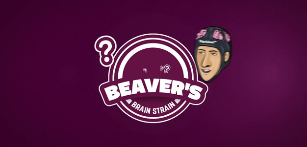 Episode 6: Beaver's Brain Strain - Mark Bryant v Heath L'Estrange