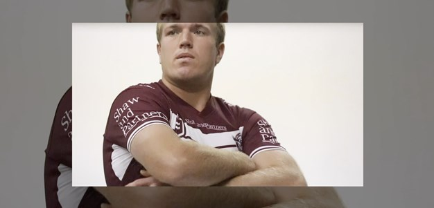 Sea Eagles 2021 kit now available