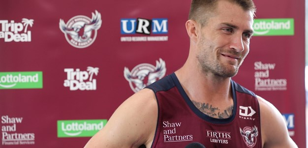 Foran: It will be a great contest