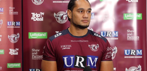 Taupau: Possession is key