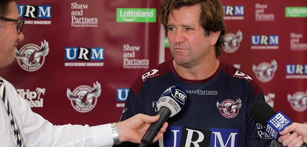 Hasler: We feel positive
