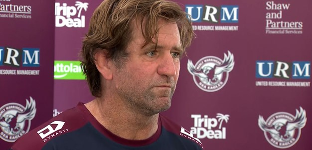 The Final Word: Des Hasler
