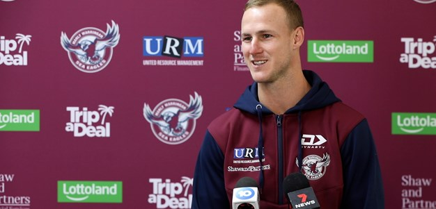 Player media: Daly Cherry-Evans