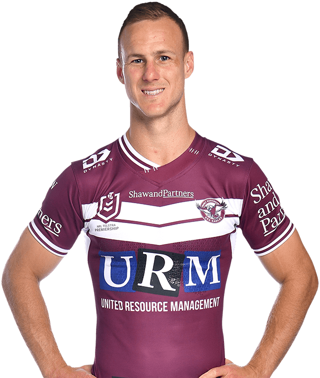 Daly Cherry-Evans Profile Image