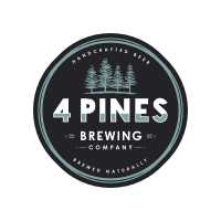 4 Pines Footer