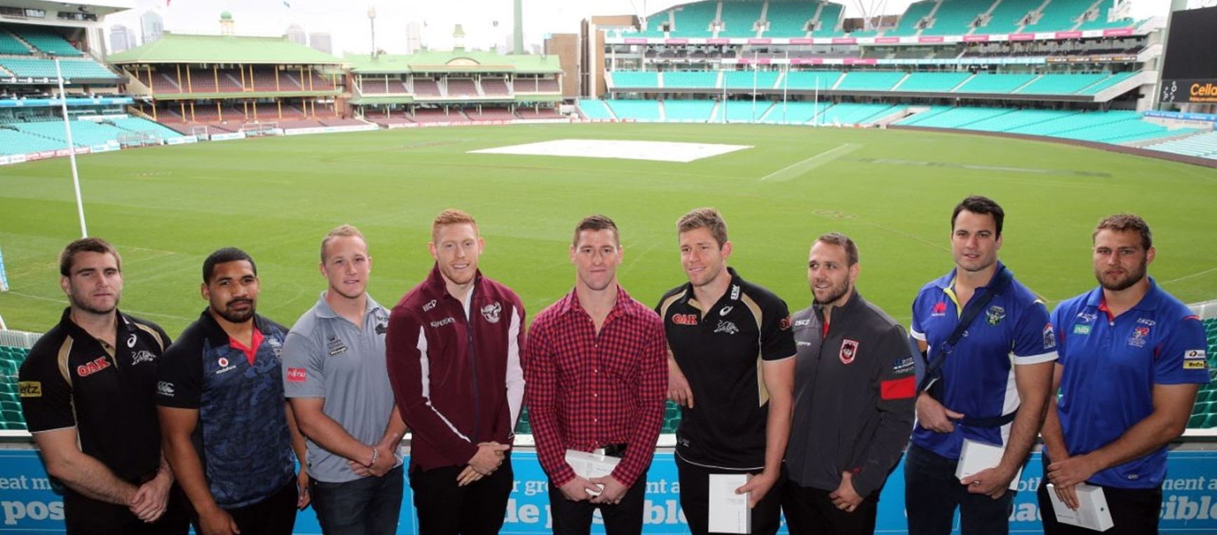 NRL Academic Team of the Year