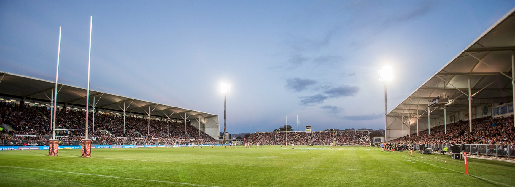 Christchurch community a focus for Manly