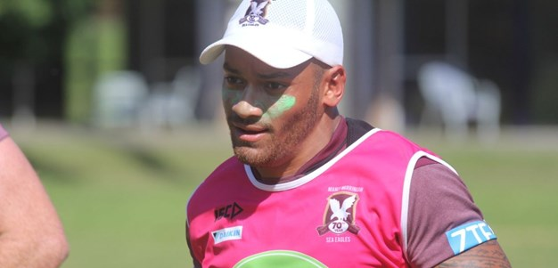 Koroisau ready to focus on footy