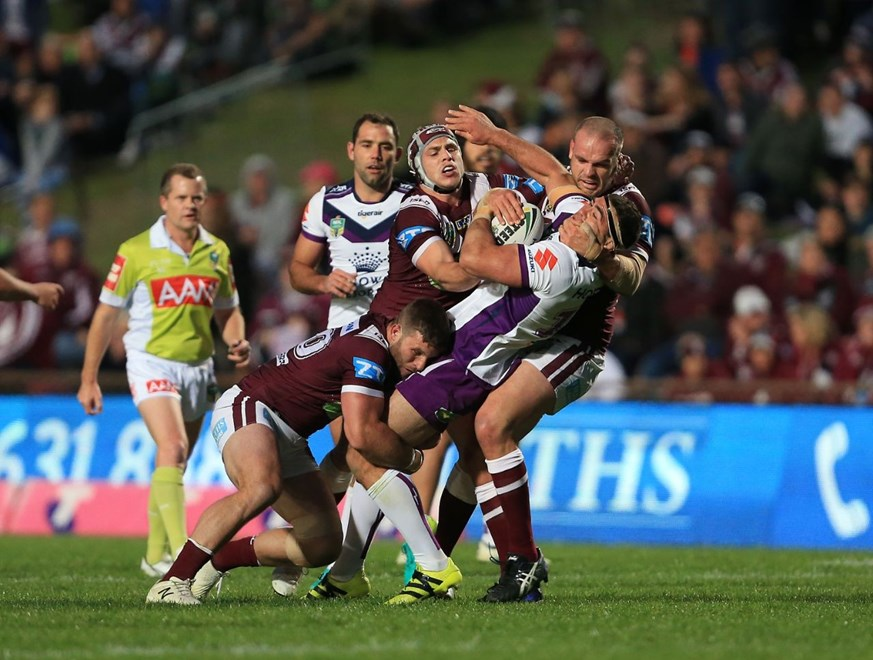 Competition - NYC