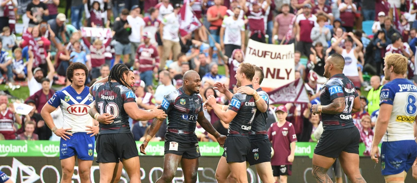 Gallery | Manly v Canterbury-Bankstown