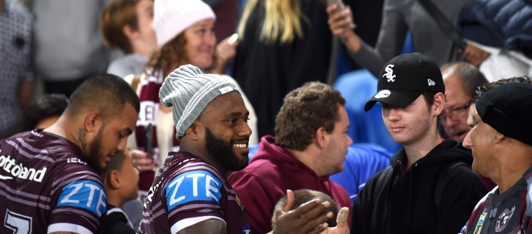 Gallery | Titans v Manly