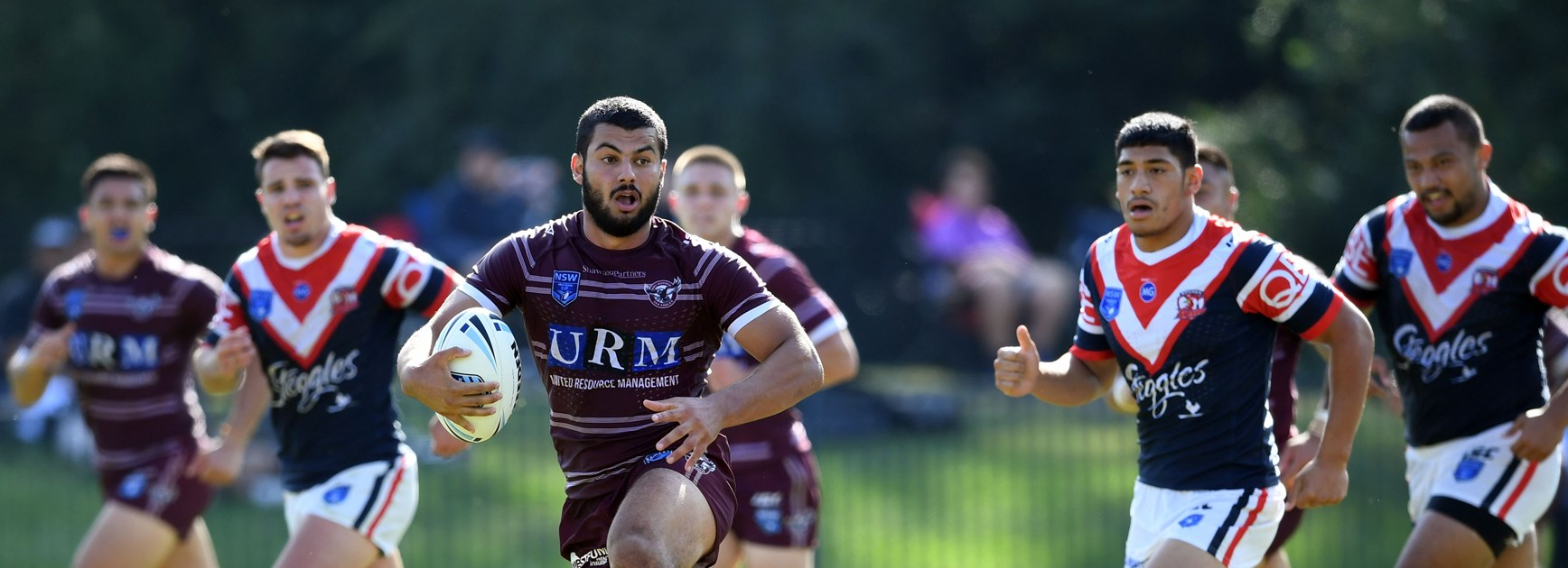 Jersey Flegg Preview - Round 8