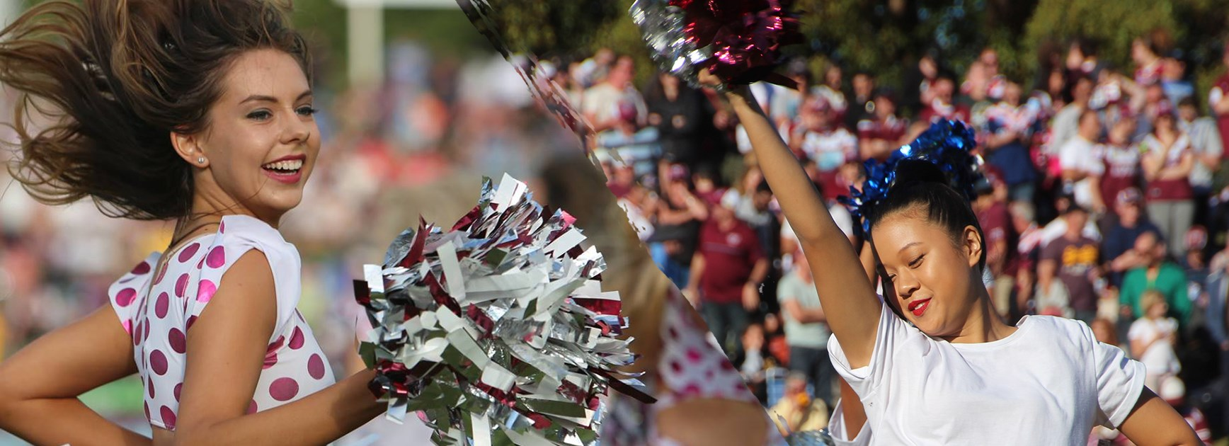 URM Cheer Experience set to light up Lottoland