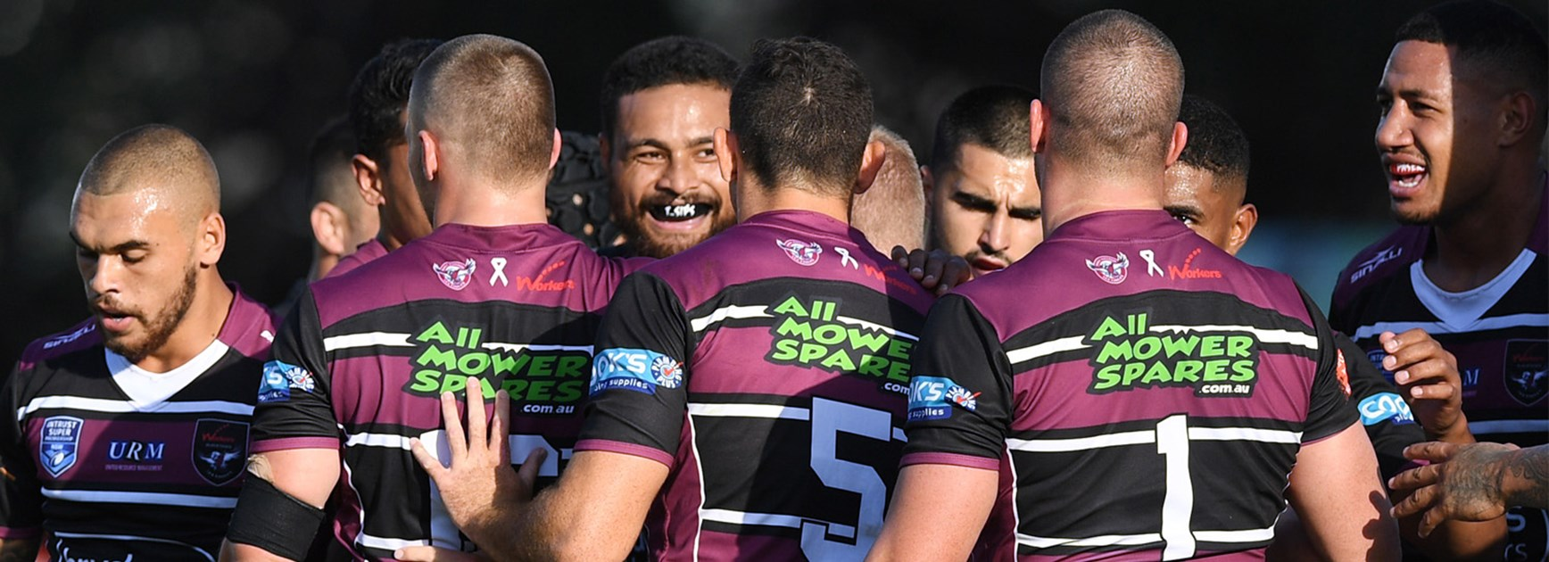 Blacktown look to bounce back