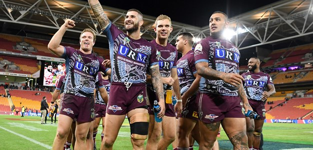 On The Record: Sea Eagles vs Broncos