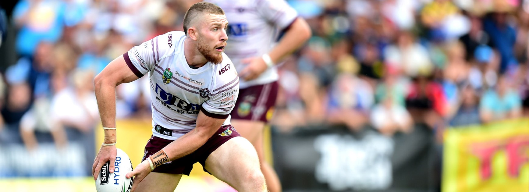 Manly release Jackson Hastings
