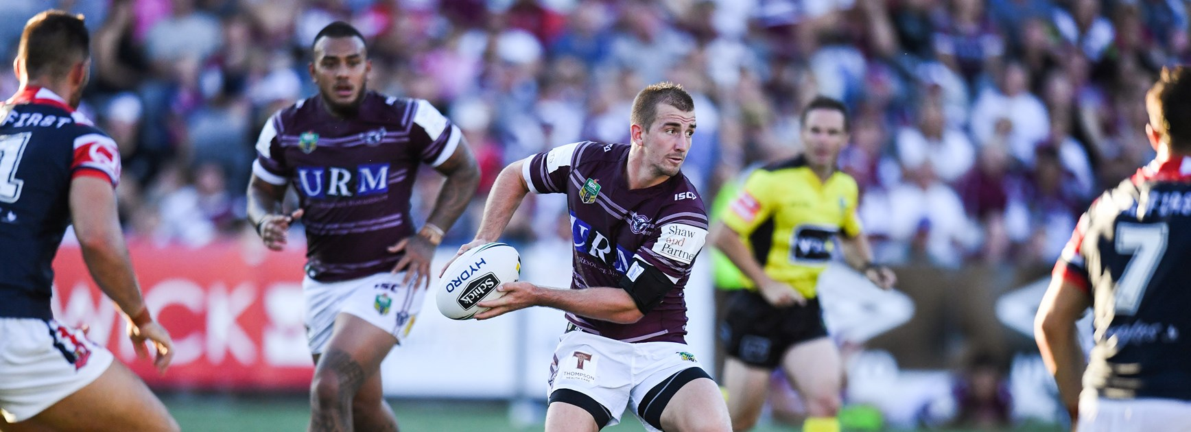 NRL preview: Manly vs Knights