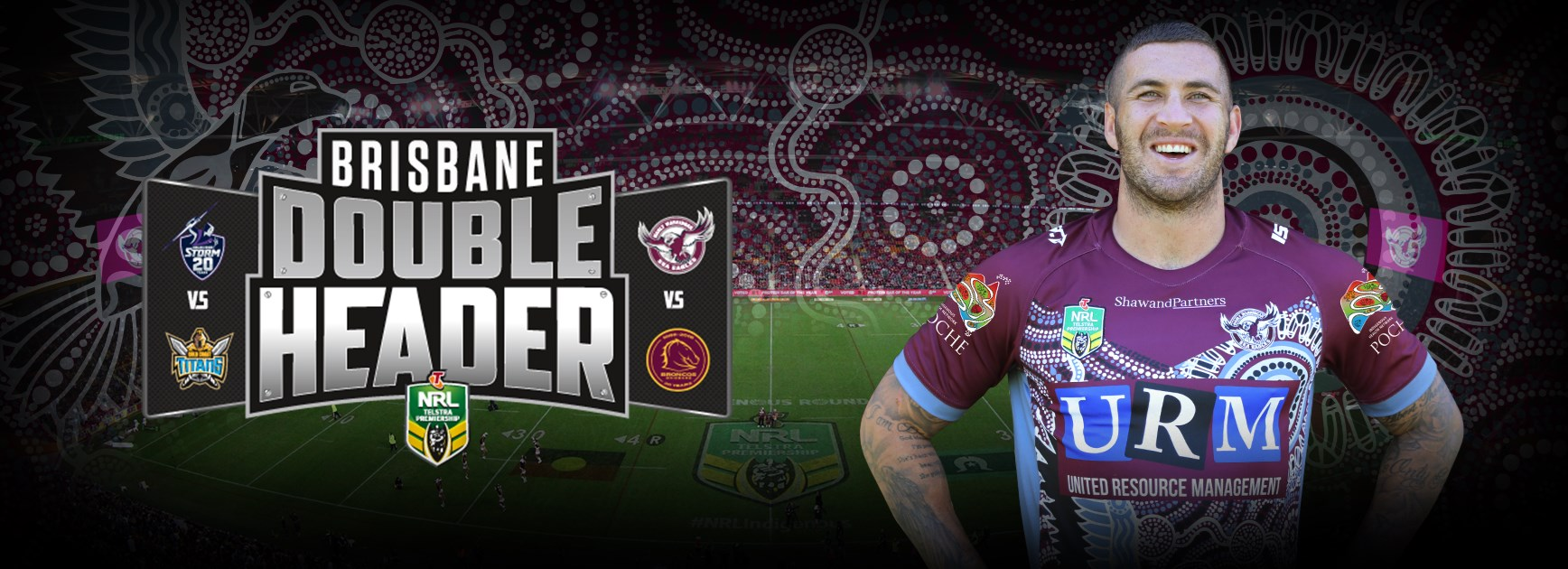 QLD Membership on-sale now!