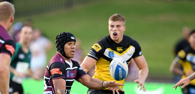 Intrust: Blacktown Workers lose 26-6 to Mounties