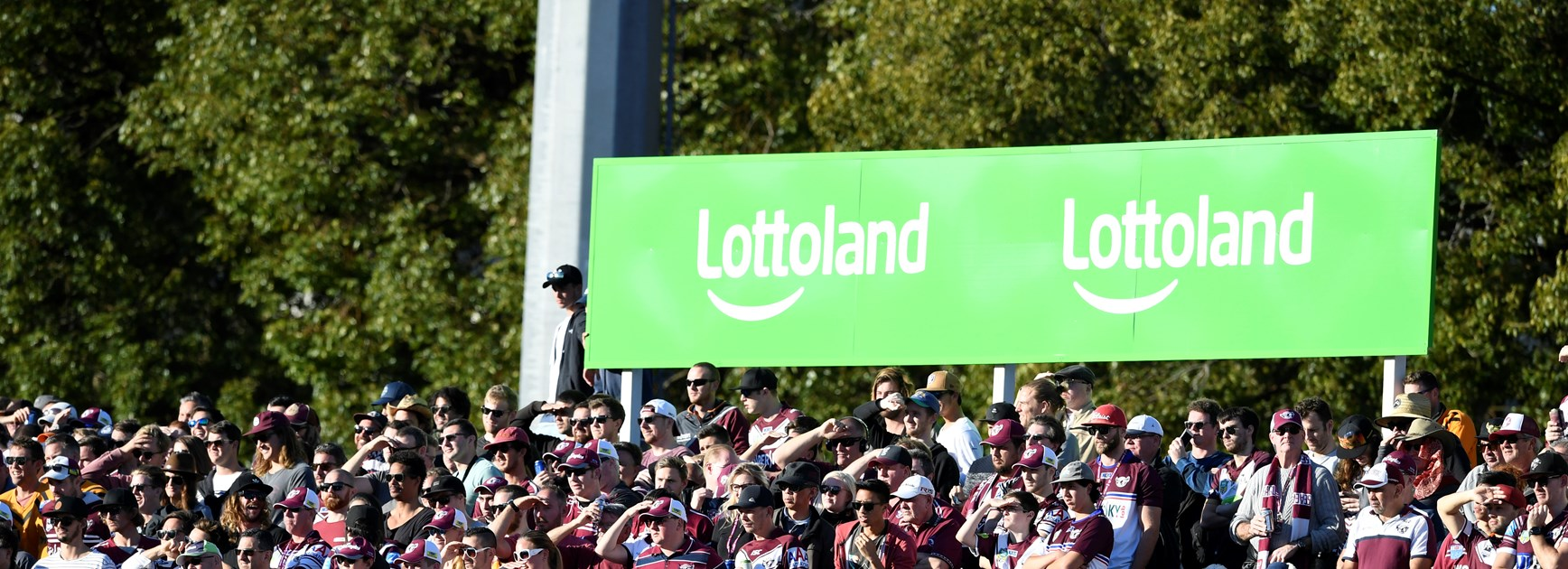 Super Sunday at Lottoland