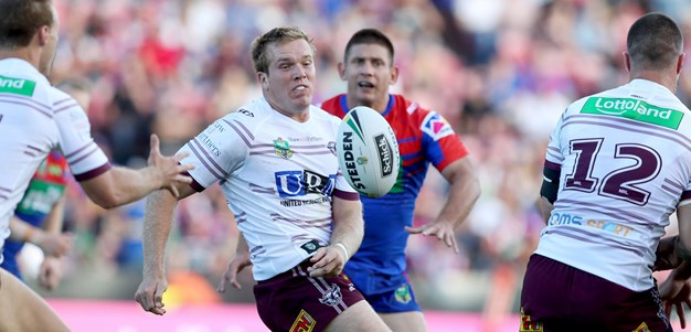 Manly lose 19-18 in Golden Point