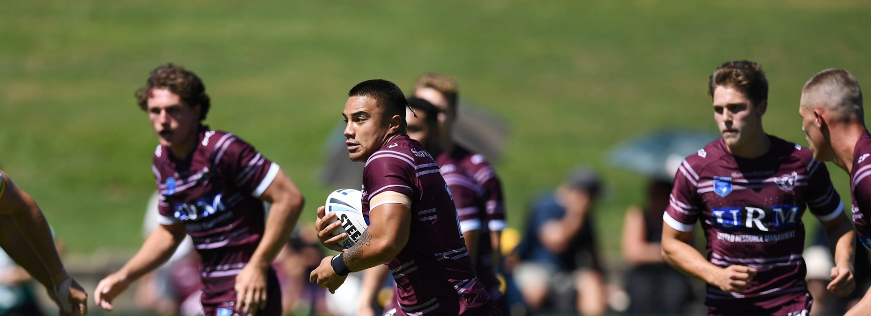 Round 3 Jersey Flegg Preview