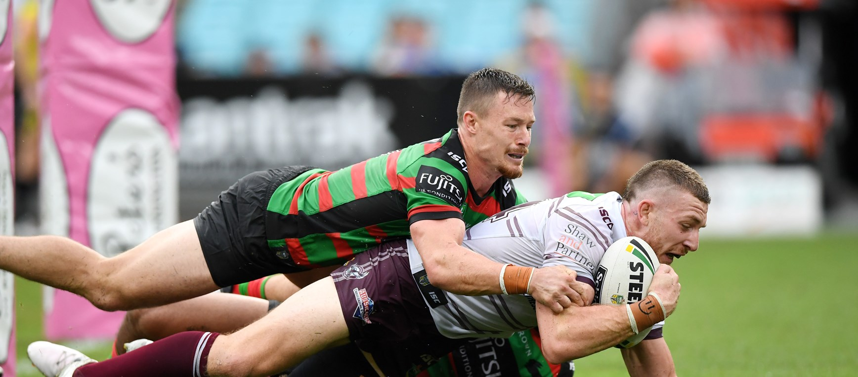 Gallery - Round 3 v Souths